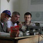 YU2DVD, YU2DXB i YT1PRM - Rosomački vis 2011.